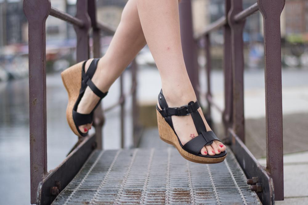 Summer Style, Look, Blogger, Streetstyle, Cute, Paris, Blog mode paris, Meet me in paree