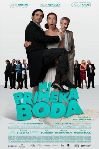 Mi primera boda  película online en español gratis