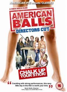 Bánh Mì Mỹ 2012 - American Balls Unrated 2012