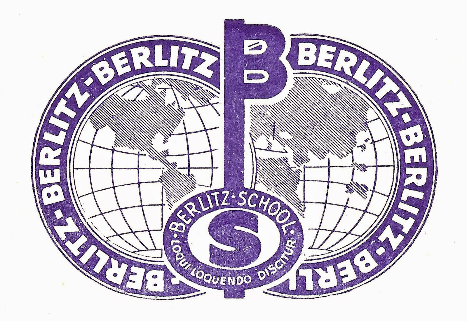 Logo of Berlitz Language Schools