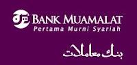 Lowongan Kerja PT. Bank Muamalat Indonesia, Tbk, D3 dan S1 - Desember 2012