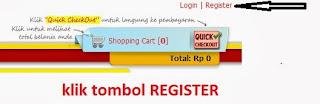 Tombol Register