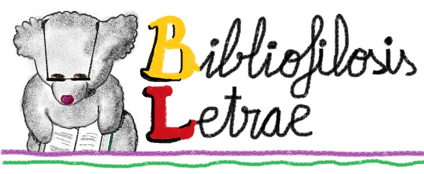 Bibliofilosis Letrae