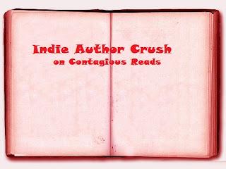 New Indie Author Crush