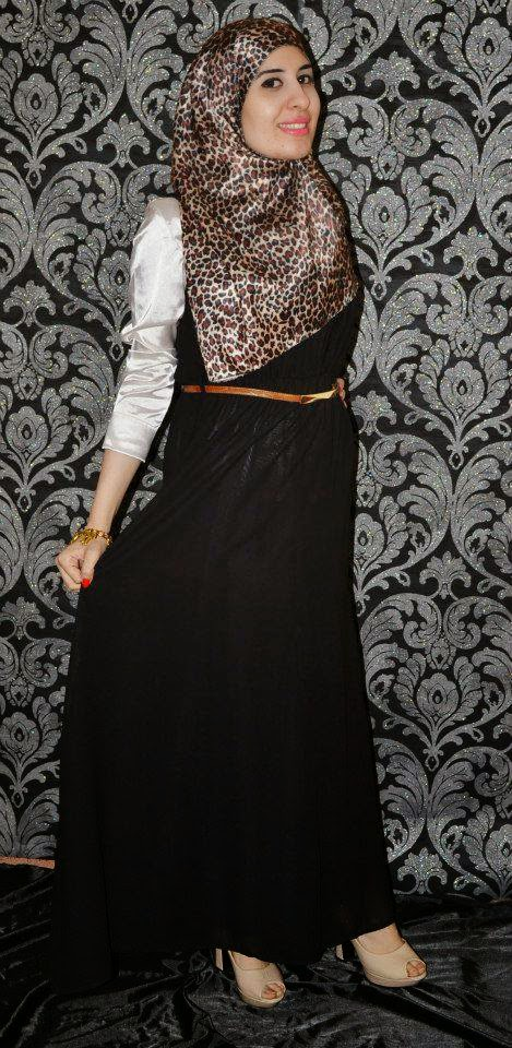 Collection robe hijab
