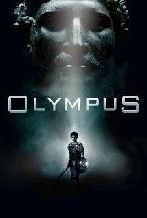 Những Vị Thần Đỉnh Olympia - Olympus