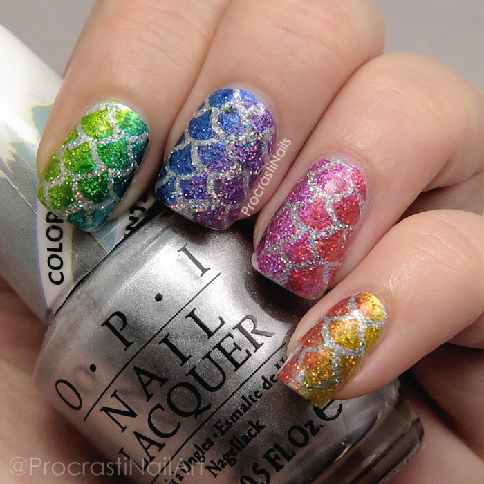 Review nail art fish scale and aztec glam my mani nail vinyls review nail art fish scale and aztec glam my mani nail vinyls prinsesfo Choice Image