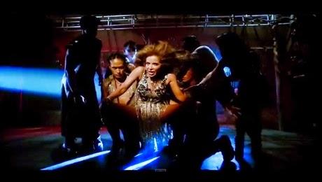 Videoclip De Gloria Trevi – 20 Segundos HD