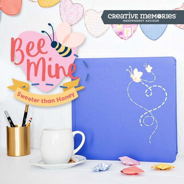 New! CM Bee Mine Collection