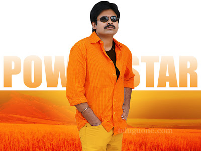Pawan Kalyan HD Wallpapers