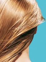 Máscara de hidratação de cabelos