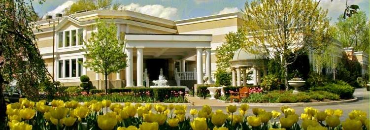 Tristate Area Wedding Halls Seasons Washington Towship Nj