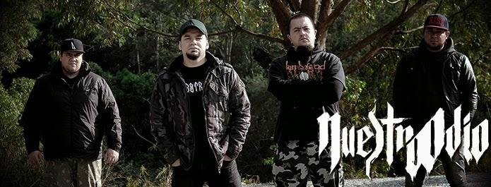 http://questoeseargumentos.blogspot.com.br/2014/10/nuestro-odio-preparando-debut-album.html