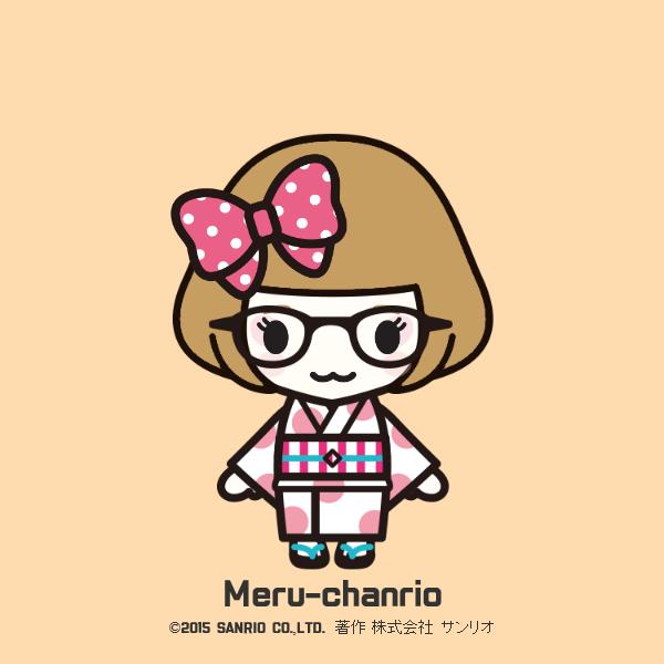 Meru-chanrio ♥