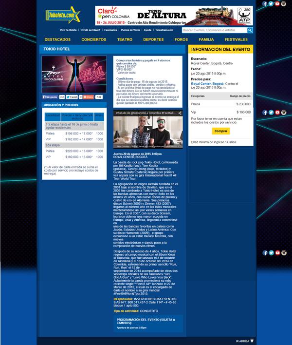 Concierto-Tokio-Hotel-en-Colombia-Compra-tu-Boleta-tu-boleta