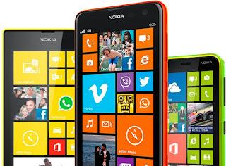 Un Lumia al alcance de tus bolsillos