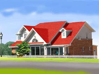 Rumah Kokoh Berkualitas dan Artistik