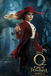 Oz: The Great and Powerful (2013) Online | Film Online