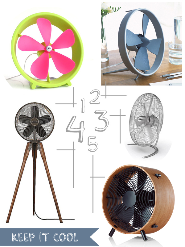 Cooling Off With Fan : Bright home cool off with fans rashladite se ventilatorima