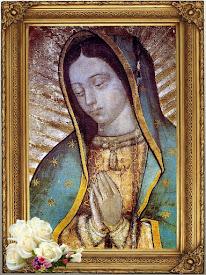 La Guadalupana. 12 de diciembre