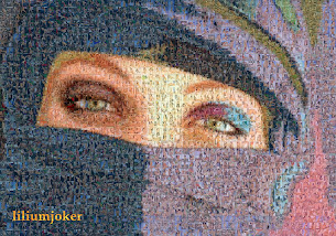 Artwork Mosaic Images