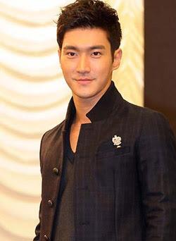 Foto Siwon Terbaru