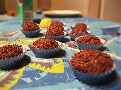 dolcetti brasiliani: g-o-l-o-s-i