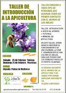 Taller de introducción a la apicultura