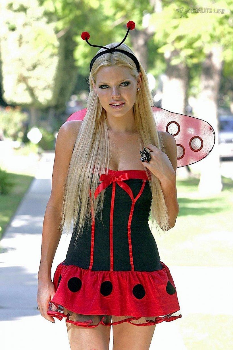 Hairstyle Magic: Halloween Costumes of Celebrities