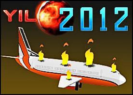 Yıl 2012 Oyunu