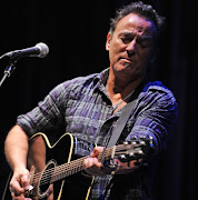. Shuki Weiss, reveals how intense the pressure is on Bruce Springsteen to .