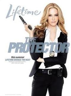 The Protector 1X03 HDTV Castellano