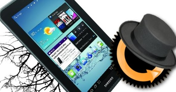 Install cwm untuk samsung galaxy tab 2 7 0 p3100 android for Astra h tablet install