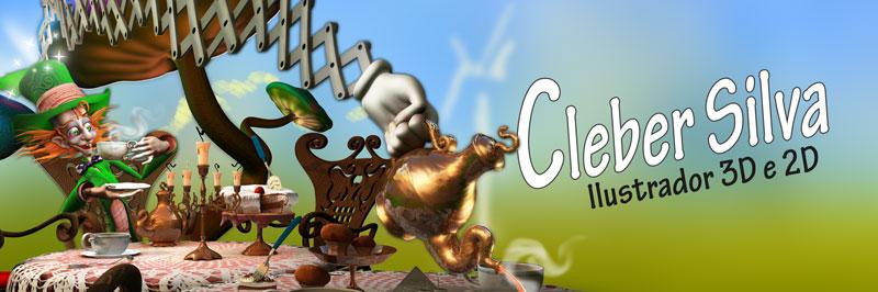 Clebe Silva 3D Artist