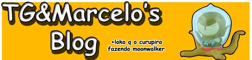 TG&Marcelo's blog