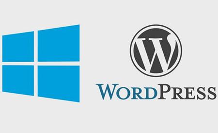 Sekarang Wordpress Tersedia Untuk Platform Windows