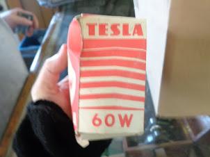 Tesla bulb .. click pic
