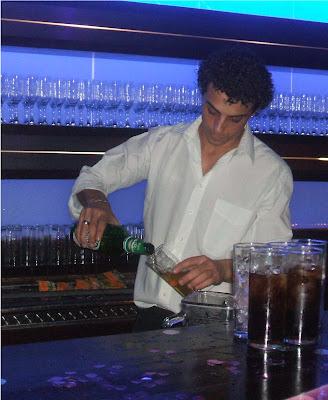 Imagen barman