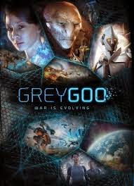 Game Grey Goo Repack CODEX cover