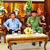 Walikota Padang Besok Tampil di iNews TV  Jakarta