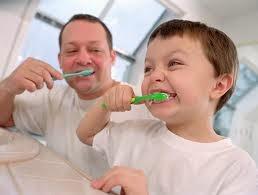 Tips Kesehatan Gigi Dan Mulut Pada Anak Balita