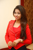 Manali Rathod glam pics in red top-thumbnail-18