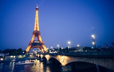أفضل عشر مدن لزيارتها في أوروبا