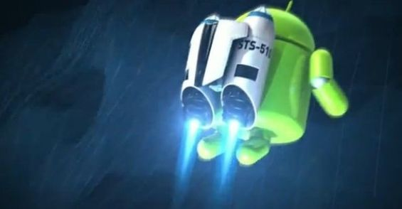 Perlukah Overclock Android ? ~ Pencinta Android