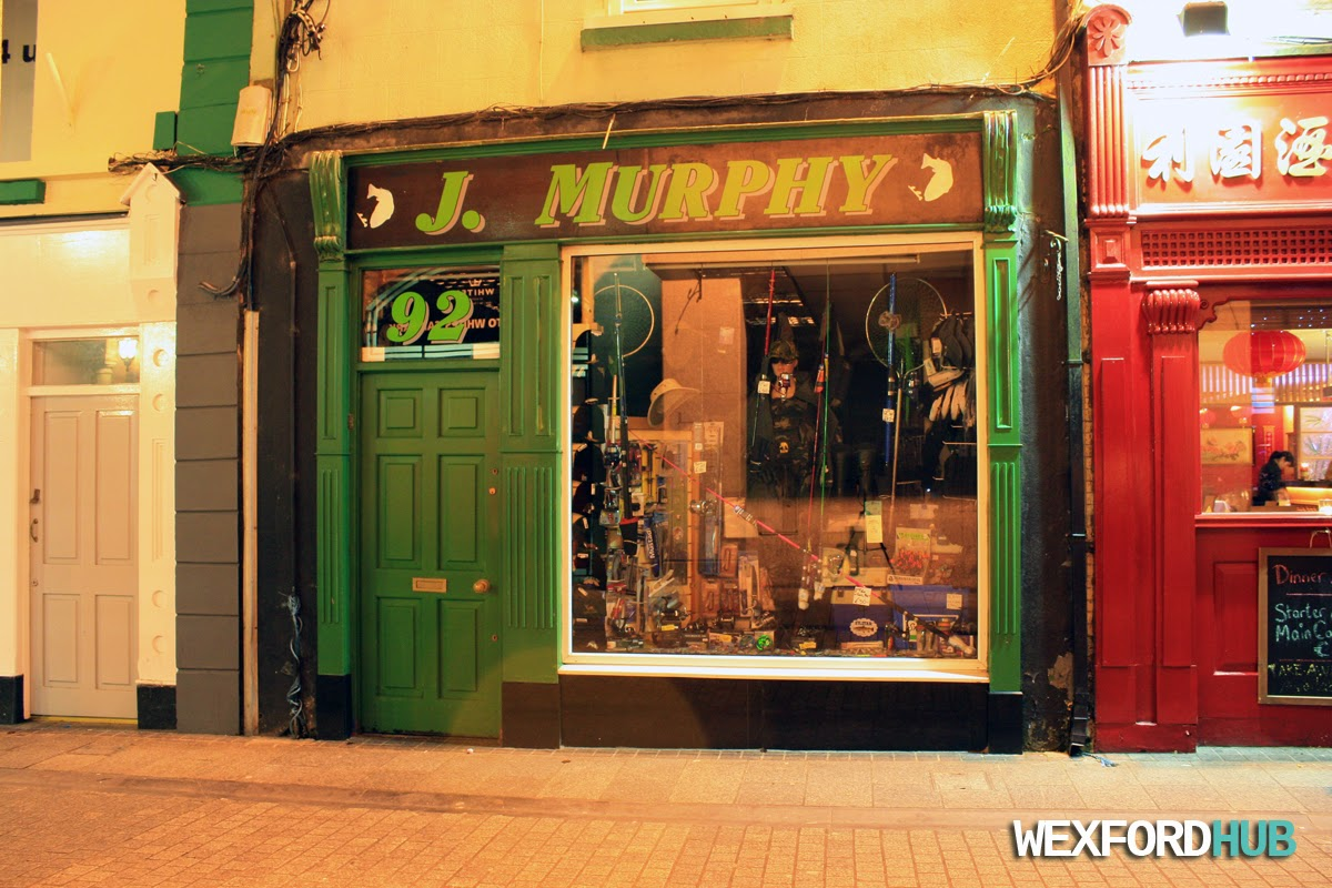 J Murphy's Wexford