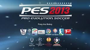 Update Transfer Pemain PES 2013 (28 Jan 2015)