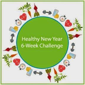 Healthy 6-Week Challenge
