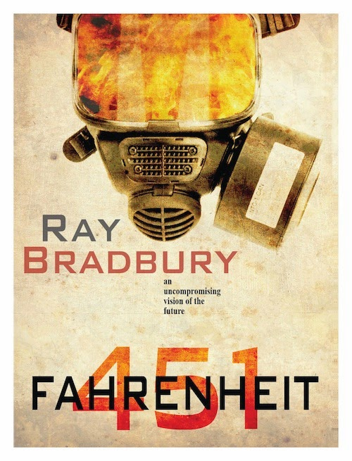Jesse 39 s blog awesome fahrenheit 451 quotes for Mirror quotes in fahrenheit 451