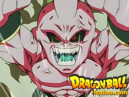 Dragon Ball Z capitulo 286