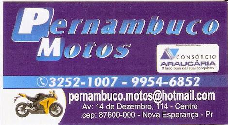 Pernambuco Motos